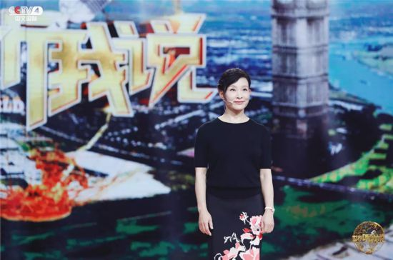"""《世界听我说》陈冲讲述与电影的""""难舍难分"""""""