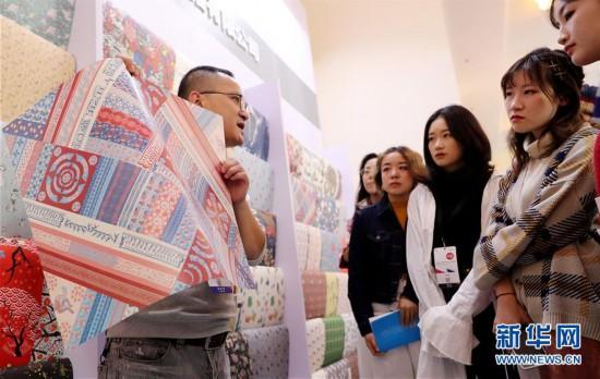 (文化)(1)首届长三角国际文化产业博览会在上海举办
