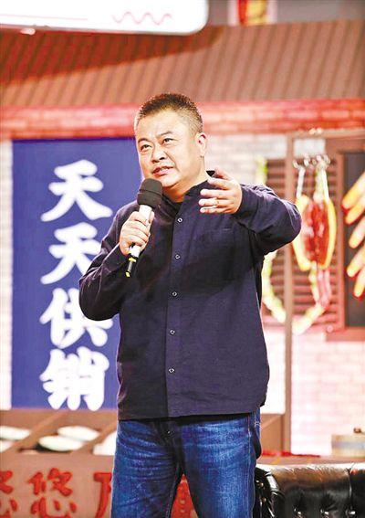 """《风味人间》导演陈晓卿否认""""带货"""" 食物诱人的背后总有故事发生"""