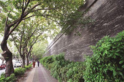 惠州西湖晋5A城市人文韵益悠