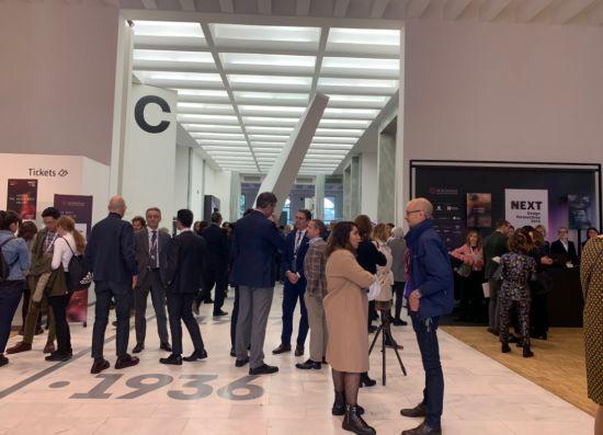2018全球未来设计趋势发布会在米兰举办