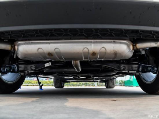 一汽-大众 探岳 2019款 330TSI 两驱尊贵型