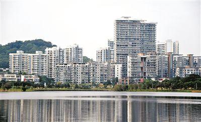东莞滞签新房房集中签约 实际市场成交量仍低