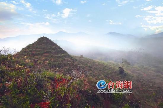 """漳州南靖梅林镇入选""""2018中国旅游产业影响力文旅小镇"""""""