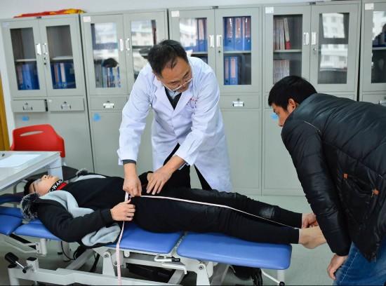 """""""重塑未来""""肢残人公益救助筛查活动在宁夏银川启动"""
