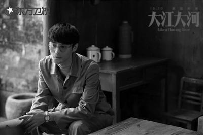 《大江大河》王凯杨烁董子健真情演绎小人物奋斗史