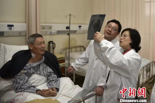 免疫+手术治疗或为中晚期肺癌患者带来希望