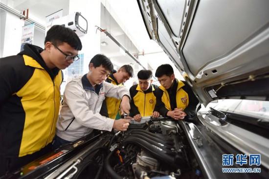 (教育)(1)订单式职业教育助学子就业