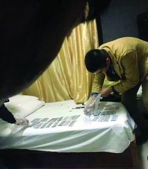 江苏首例贩卖麻醉药品案:利用癌症病人买药
