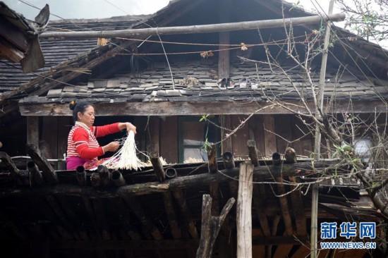 (在习近平新时代中国特色社会主义思想指引下――新时代新作为新篇章)(4)拉祜唱响脱贫歌