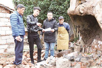 南通海门239个行政村建成村务监督委员会