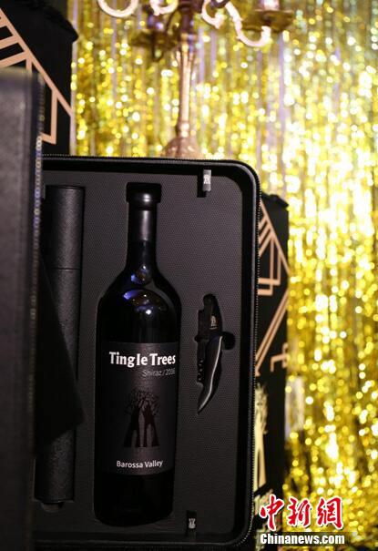 澳洲新酒王诞生丁戈树黑钻凭什么能卖12800?