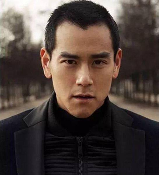 江西频道    彭于晏算是寸头帅哥的代表了