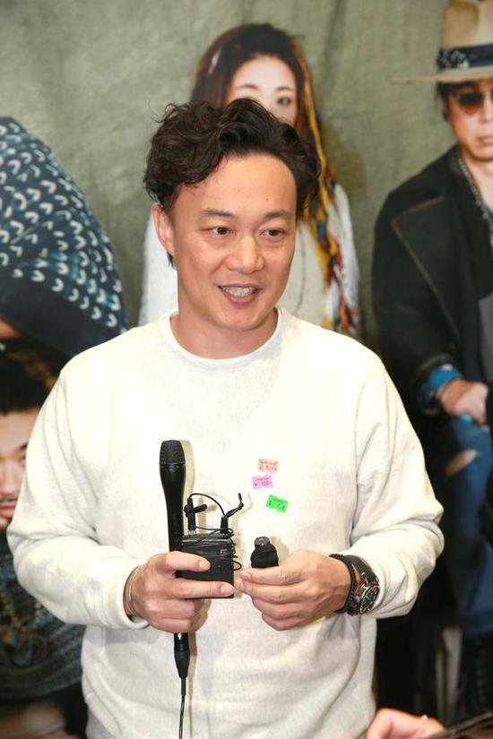 陈奕迅新歌《可一可再》被质疑抄袭韩歌手尹钟信