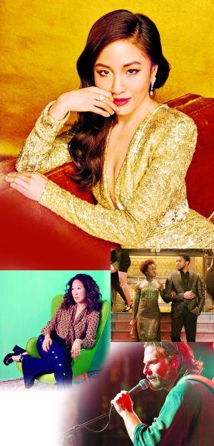 《黑豹》入围金球奖剧情类最佳影片 吴恬敏获最佳女主角提名