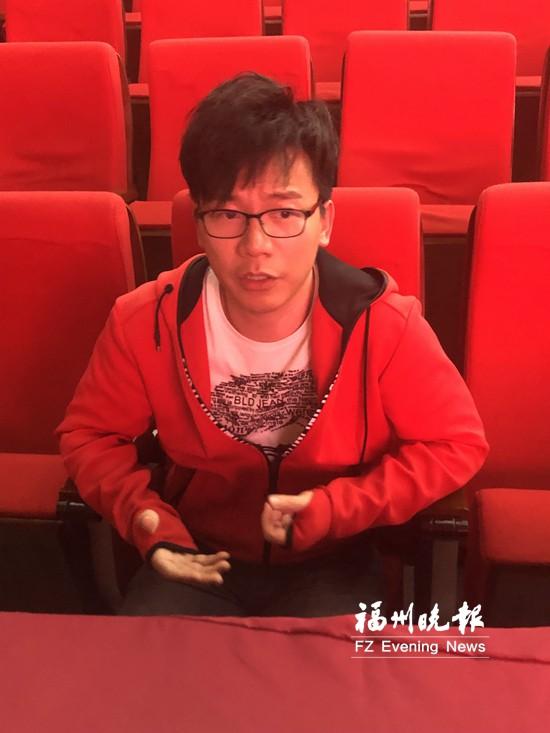 陈铭当选《奇葩说》第五季BBking:希望能影响到更多人