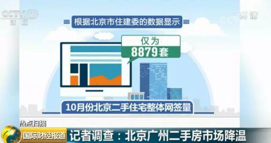 """北京二手房�r格""""��印保�I主降�r幅度可�_10%"""