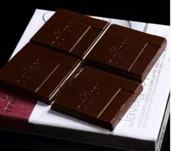 终于搞懂你...原来你是这样的巧克力!