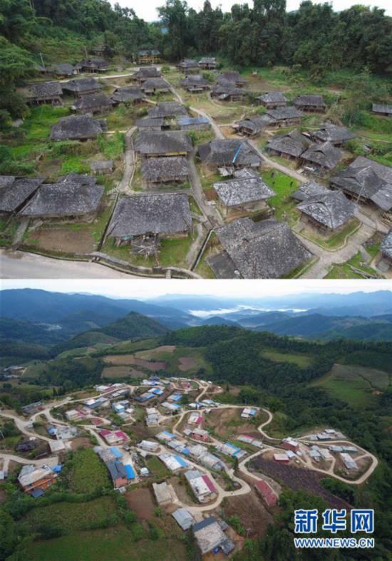 (在习近平新时代中国特色社会主义思想指引下――新时代新作为新篇章)(1)云南西盟:脱贫攻坚新作为