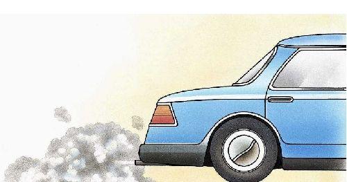 国六将至购车需考虑排放法规