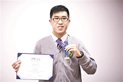 广州学霸揭秘中科大少年班