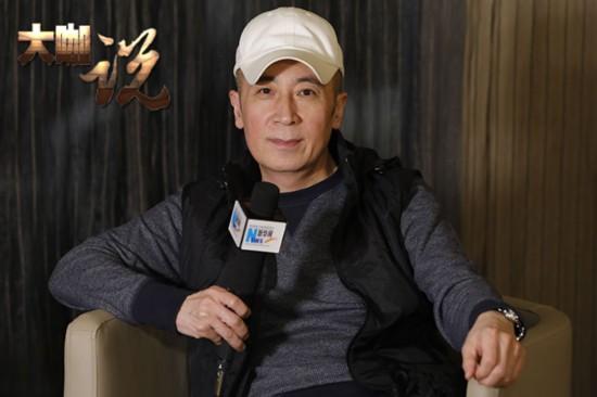 导演曹保平:《狗十三》呈现中国式家庭问题