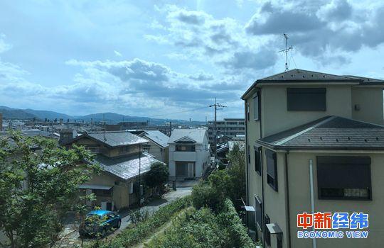 <b>日本房产免费送背后:大多位于乡村 继</b>