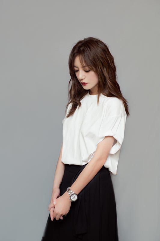 赵薇首部话剧《求证》将演 与田壮壮导演首度合作