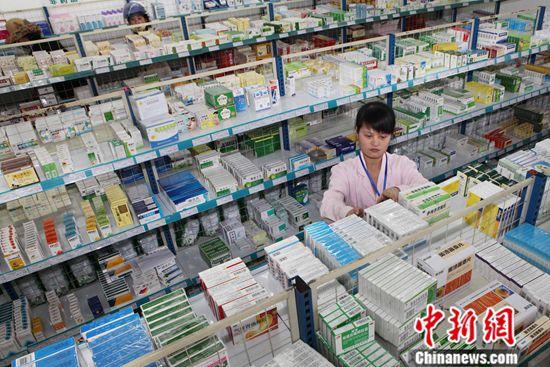 <b>药监局:加快进口药上市步伐 力争创新</b>