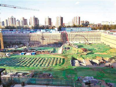 土地拍卖热度大降 北京地价5年来首降