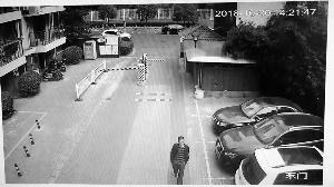 """保险箱大盗发现保险箱搬了就走 在常州""""失手"""""""