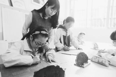 [推荐]南平松溪县:本土特色文化引入学校艺术教育课堂