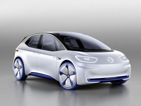 大众高端电动车靠价格竞争特斯拉