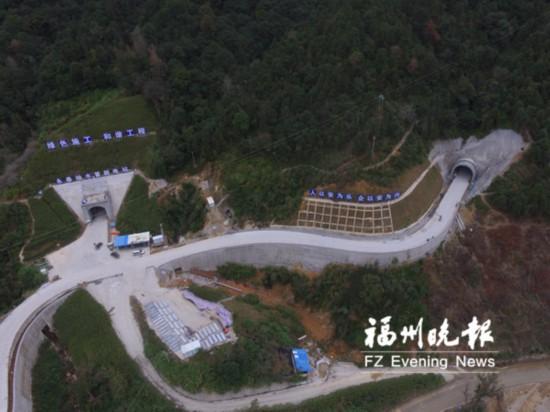 福州首个抽水蓄能电站进入主体施工 拟2023年投产