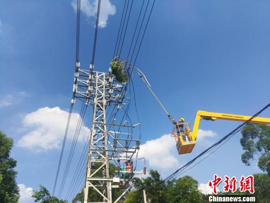 广东全社会用电量突破6000亿千瓦时彰显经济强劲动力