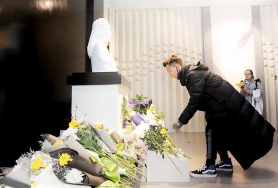 淮安举行国家公祭日纪念活动 沉痛悼念遇难同胞