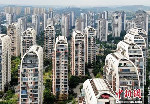 降价城市增多17个大中城市二手房价环比下跌