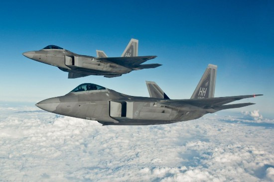 3亿美元一架!美军第六代战斗机造价吓住国会