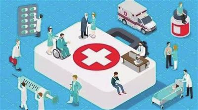 健康海门建设3年计划实施 区镇卫生院将达省标