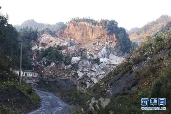 四川兴文地震受伤人数增至16人