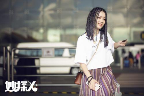 《妙探X》曼谷杀青 全阵容剧照彰显高品制作