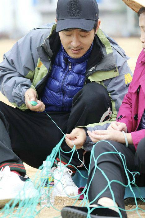 郭晓东深入海南体验渔民生活 助力脱贫攻坚