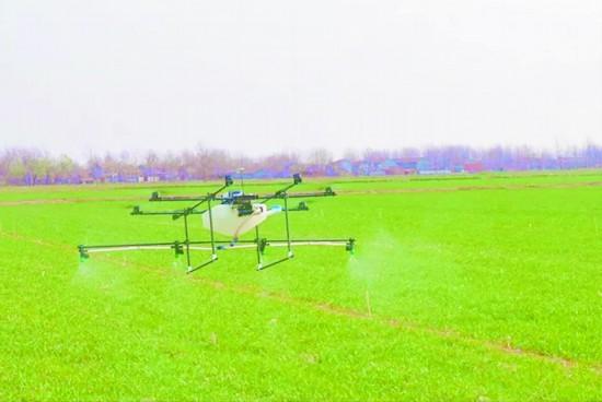 质量绿色兴农 沛县深化农业供给侧结构性改革