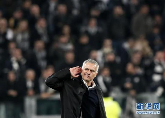 (体育・专题)(9)足球――曼联主帅穆里尼奥下课