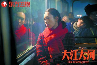 """《大江大河》热播""""姐姐""""令观众心疼不已:宋运萍是那个年代女性群体的缩影"""