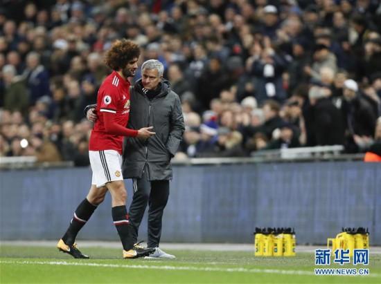 (体育・专题)(5)足球――曼联主帅穆里尼奥下课
