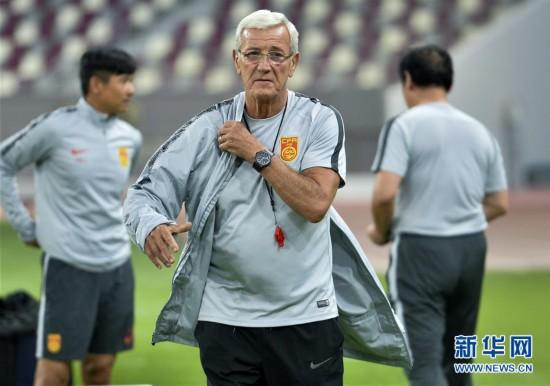 (体育・年终稿)(1)述评:在规律和耐心间博弈――中国足球的2018(配本社同题文字稿)