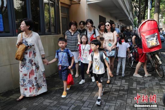 预计2019年幼儿普惠园将占八成