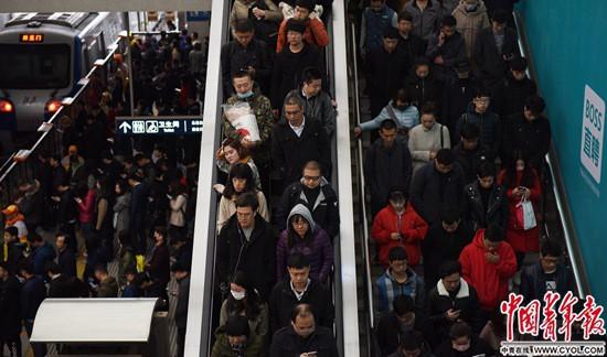 你不知道的北京地铁