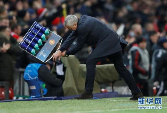 (体育・专题)(8)足球――曼联主帅穆里尼奥下课
